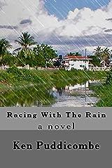 Racing With The Rain Kindle Edition
