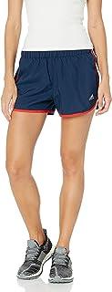 "adidas Women's Marathon 20 Short Champion Collegiate Navy Medium 4"""