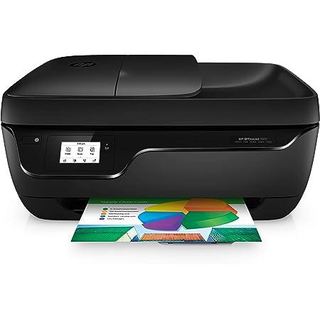 Hp Officejet 3830 Multifunktionsgerät Computer Zubehör