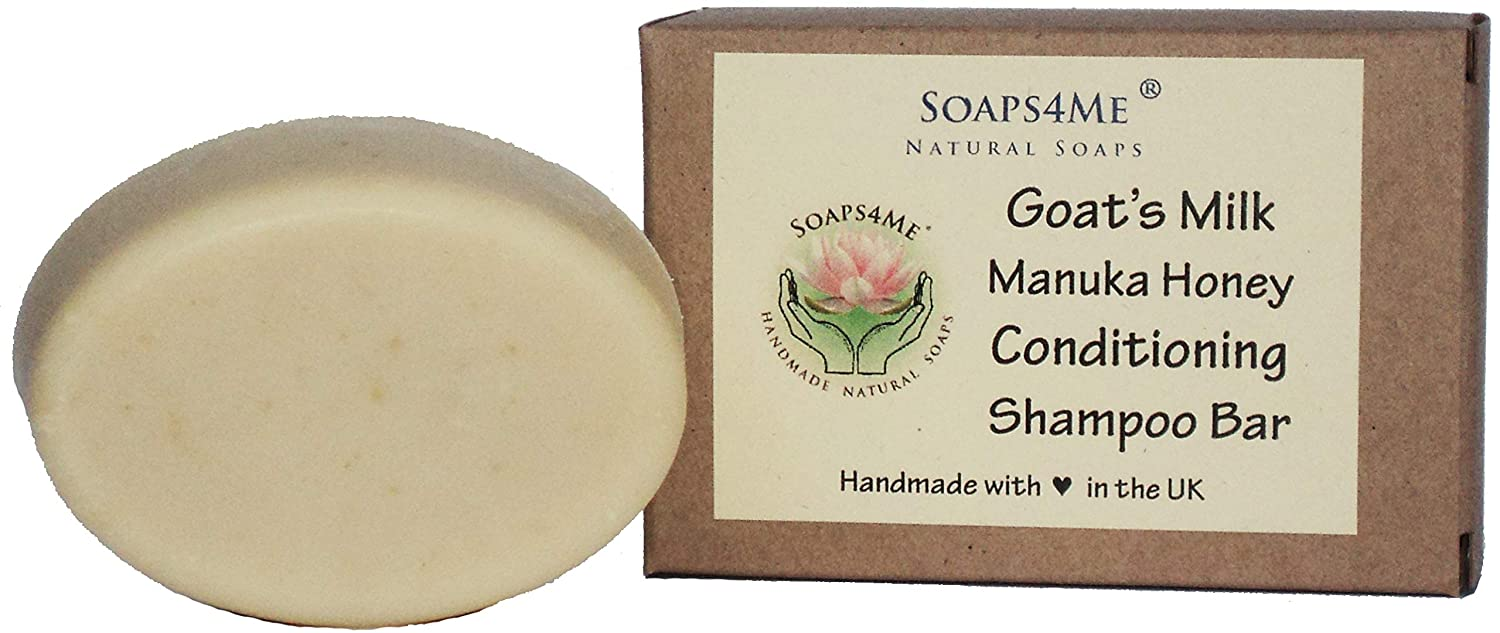 Ranking TOP14 ATTIS Handmade Goat's Milk security and Conditioni Unscented Manuka Honey