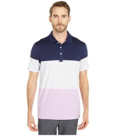 PUMA Golf Taylor Polo (Lupine) Men