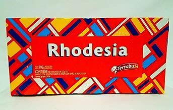 Rhodesia Estuche x 36 792g