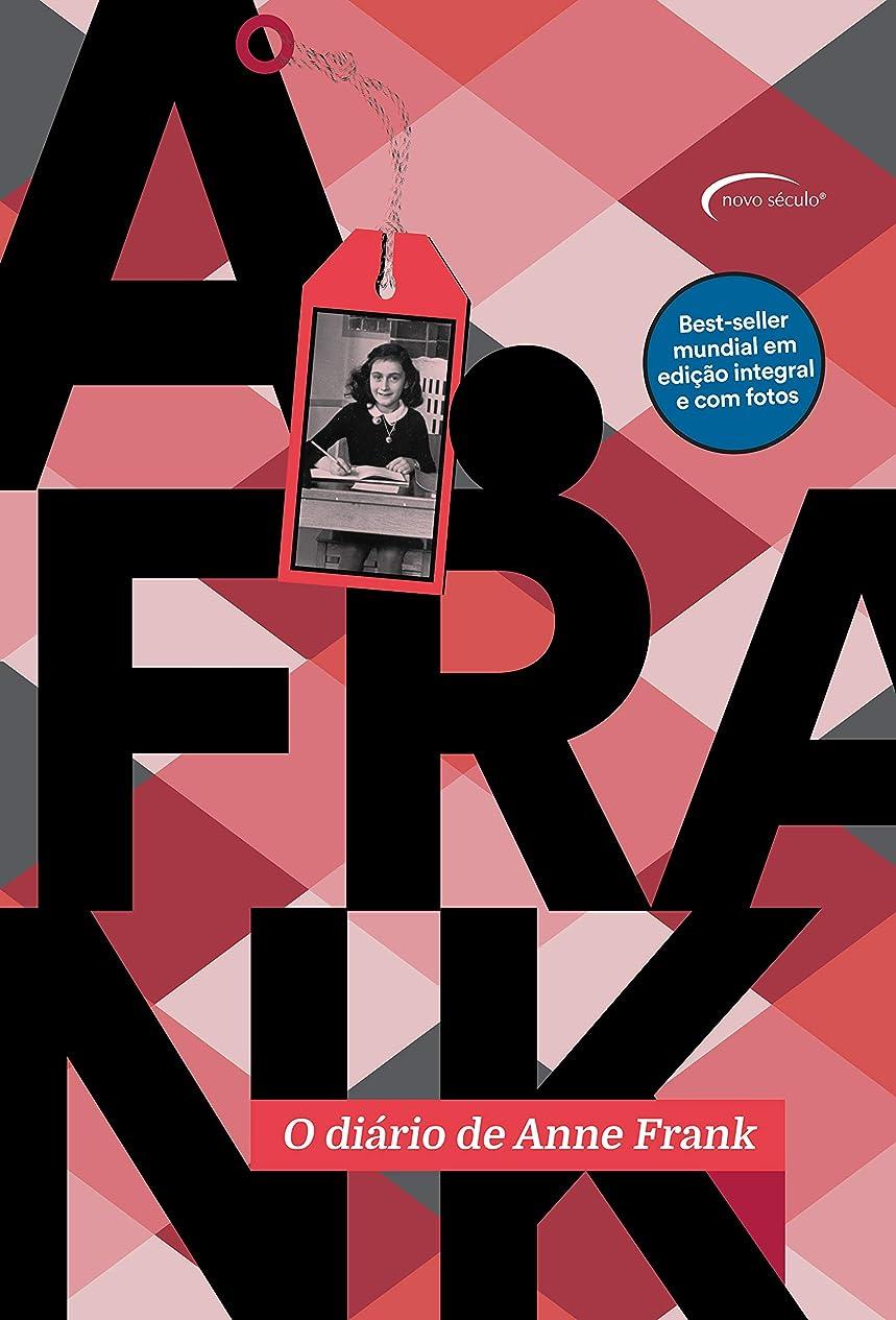 土曜日クラシックブローホールO diário de Anne Frank (Portuguese Edition)