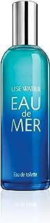 Lise Watier Eau de Mer Toilette Spray, 3.4 Fluid Ounce