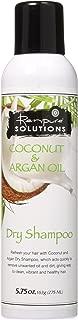 Renpure Coconut & Argan Dry Shampoo, 5.75 Oz