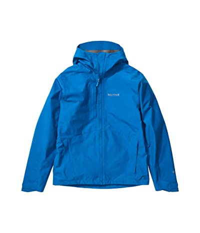 Marmot Minimalist Jacket (Classic Blue) Men
