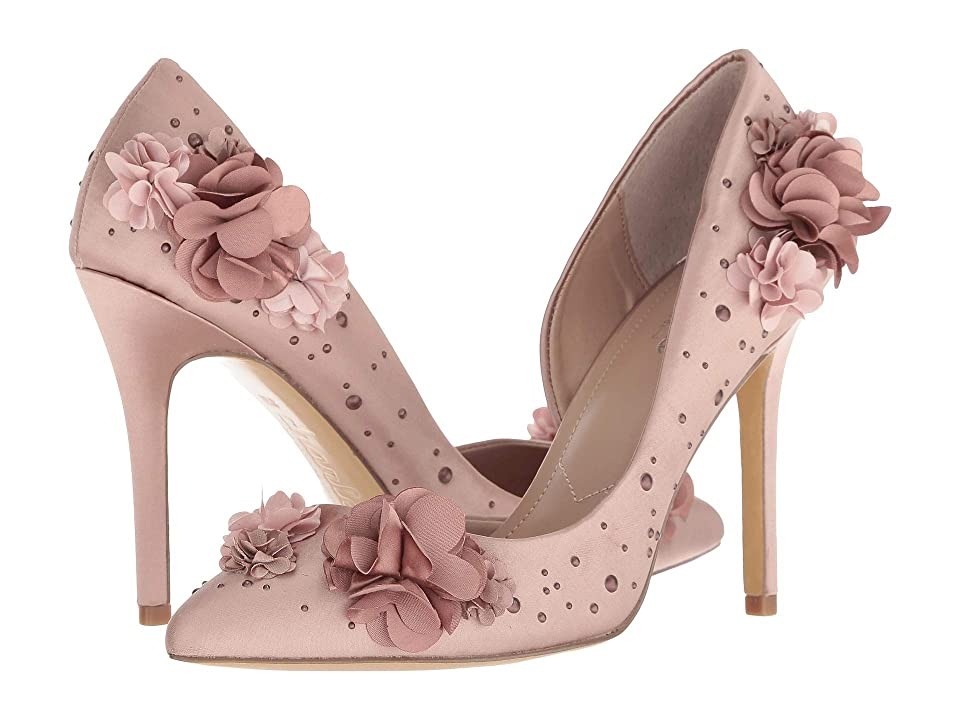 Charles by Charles David Poloma Embellished Pump (Taupe) High Heels