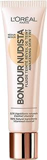 L'Oréal Paris Wake Up & Glow BB Cream - Bonjour Nudista 03 Medium