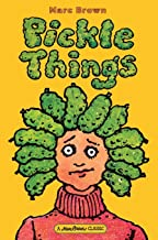 the pickle book marc brown
