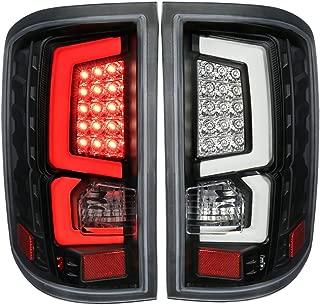 Best 2010 gmc sierra 1500 led tail lights Reviews