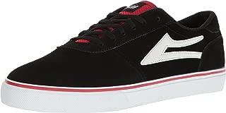Lakai Men's Manchester Skateboarding Shoe