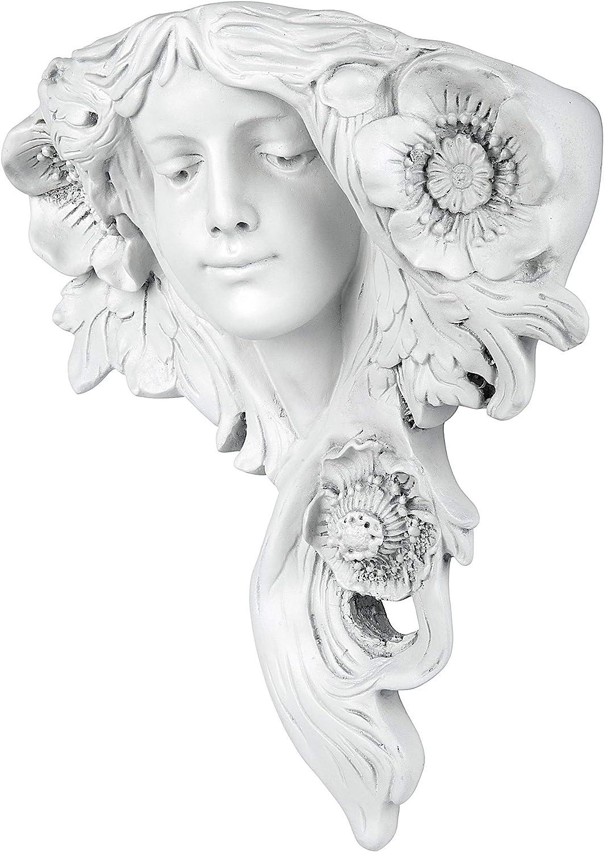 Design Ranking TOP7 Toscano NG302810 Le Printemps Greenman Sculpt San Francisco Mall Wall French