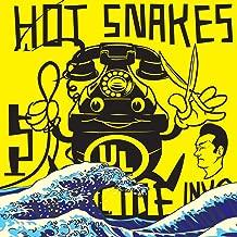 hot snakes vinyl