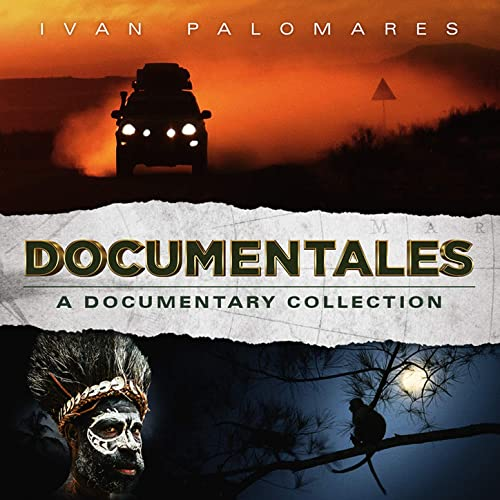 A Documentary Collecction by Iván Palomares on Amazon Music ...