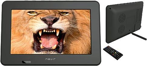 NEVIR NVR-7301-TDT7P Reproductores DE DVD con TDT Negro