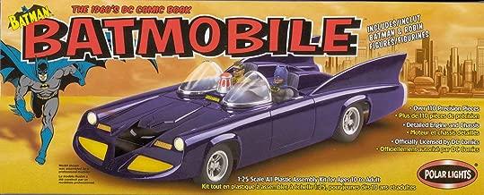 Polar Lights 1:25 1960 Batmobile Replica
