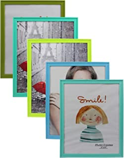 PP Modern Collection Photo Frame Plastic (8