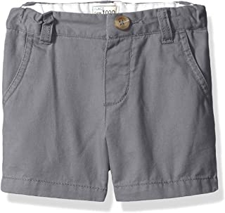 toddler boy grey shorts