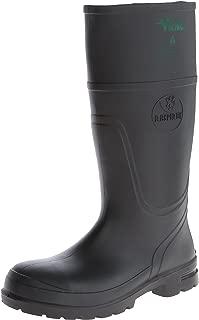 Viking Footwear Journeyman PVC Steel Toe Boot