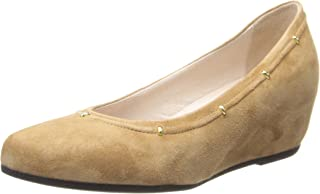 French Sole FS/NY Women's Midas Wedge Pump
