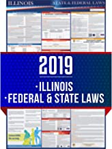 illinois employment posters