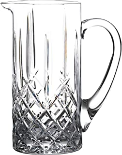 waterford water pitcher
