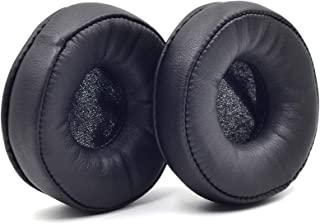 defean Upgrade Replacement Uproar Ear Pads Potein Leather Memory Foam Cushion Cover Compatible with Skullcandy Uproar Wire...