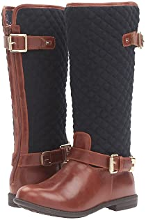 Boots, Brown, Girls | Shipped Free at Zappos