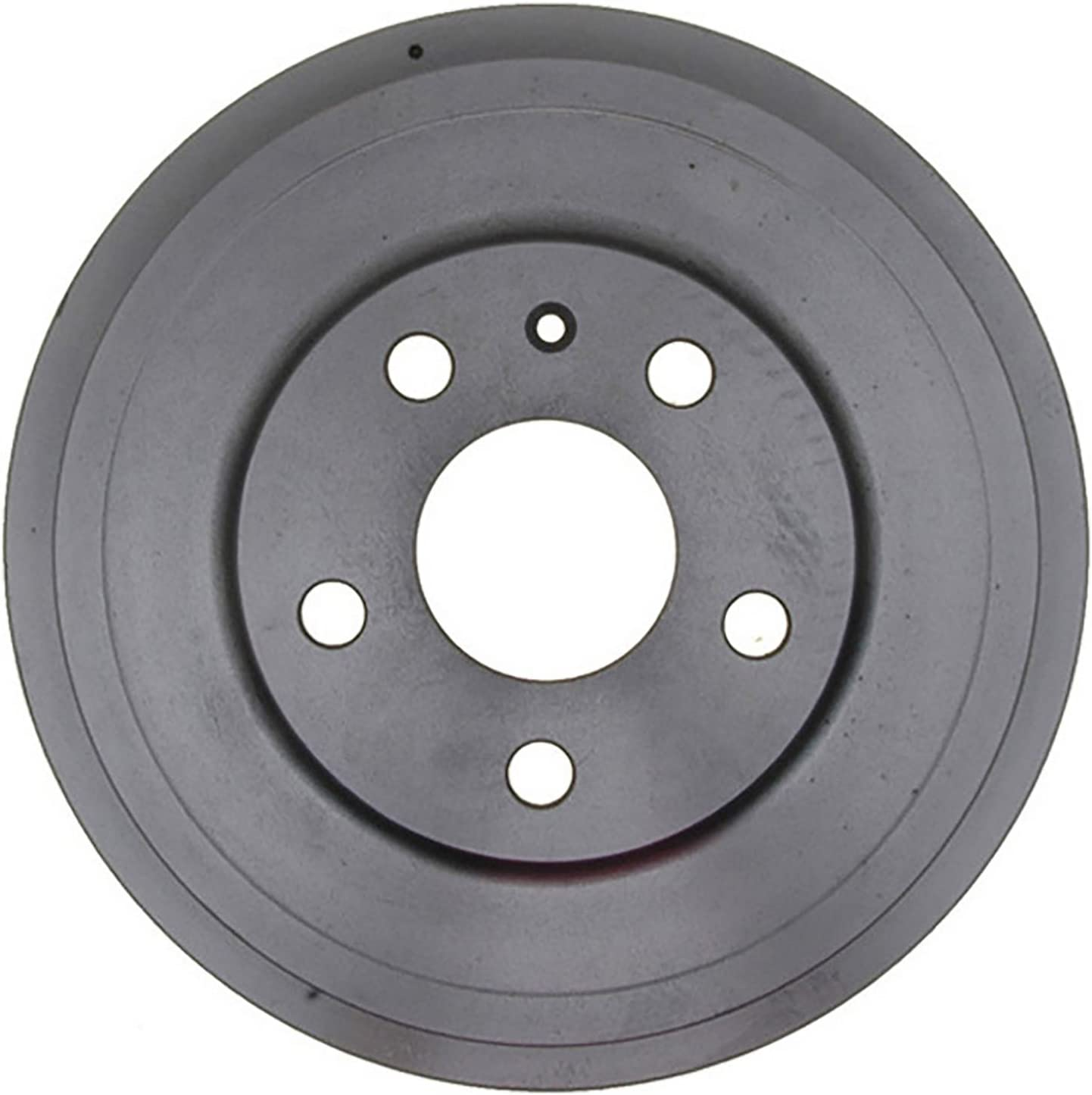 Max 68% OFF ACDelco Advantage wholesale 18B606A Brake Rear Drum