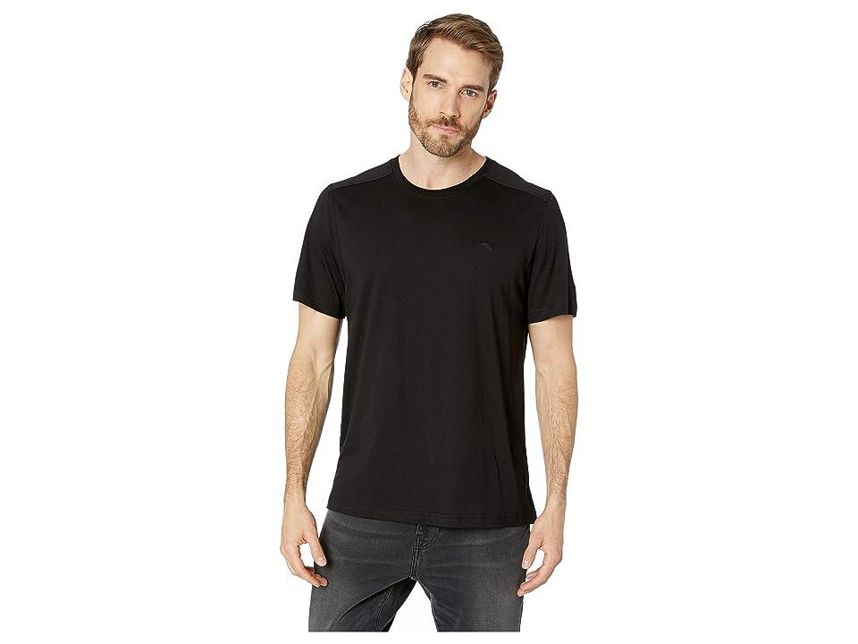 Tommy Bahama - Tommy Bahama Crew Neck Lounge T-Shirt