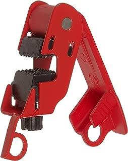 Master Lock Grip Tight Circuit Breaker Lockout, Standard Toggle