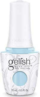 Harmony Gelish Soak Off UV LED Gel Nail Polish #0092 Water Baby 15ml