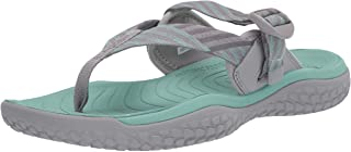 KEEN womens SOLR Toe-Post Flip Flop Water Sandal