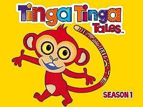 Tinga Tinga Tales Season 1