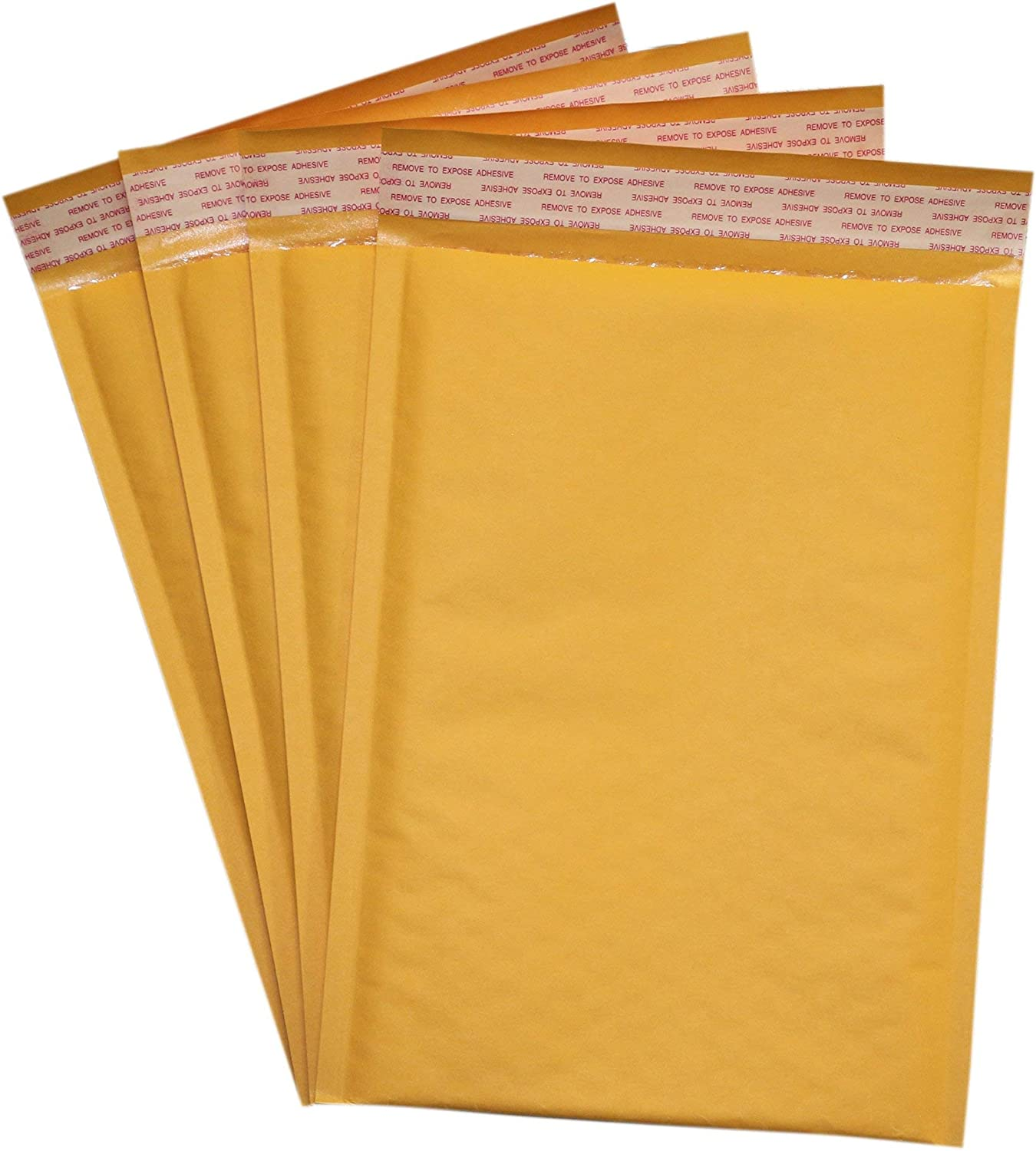 Secure Seal #00 5x10 Max 67% OFF Kraft Bubble Mailers Genuine Shipping Padded Envelo