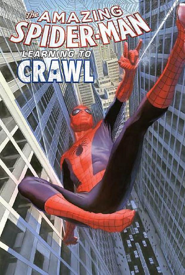 複数電子レンジピューAmazing Spider-Man Volume 1.1: Learning to Crawl (The Amazing Spider-Man)