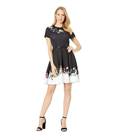 Ted Baker Chestna Dress (Black) Women