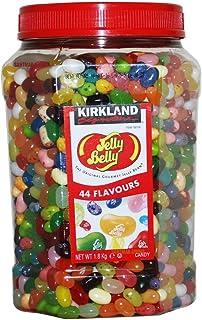 comprar comparacion Kirkland Jelly Belly Bean Bulk Jar 1.8kg 44 flavours Sweets