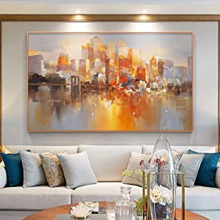 Best city lights painting Reviews