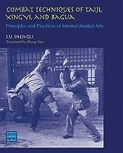 bagua kung fu