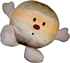 Solar System Plush - Planet Jupiter Stuffed Toy