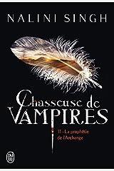 Chasseuse de vampires (Tome 11) - La prophétie de l'Archange Format Kindle