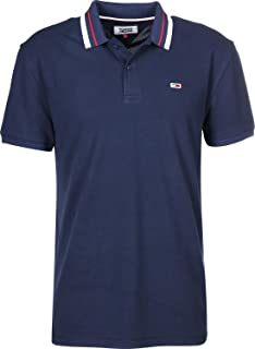 Tommy Hilfiger Men's Polo Shirt Classics Collection
