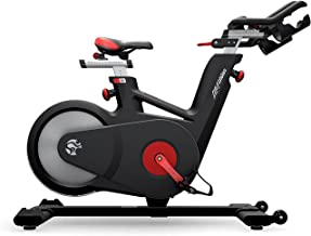 Life Fitness IC6 Indoor Cycle, Black