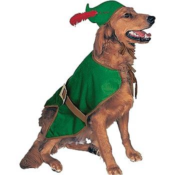 Rubie's Pet Costume, Robin Hood, Medium