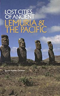 Lost Cities of Ancient Lemuria and the Pacific (Lost Cities Series)