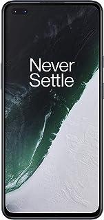 هاتف ون بلس نورد ثنائي شرائح الاتصال - 256 جيجا، رام 12 جيجا، رمادي فاتح- AC2001