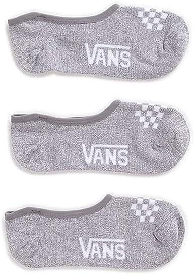 Amazon.com: Vans Super No Show Socks - Women's and Girl's : Sports ...