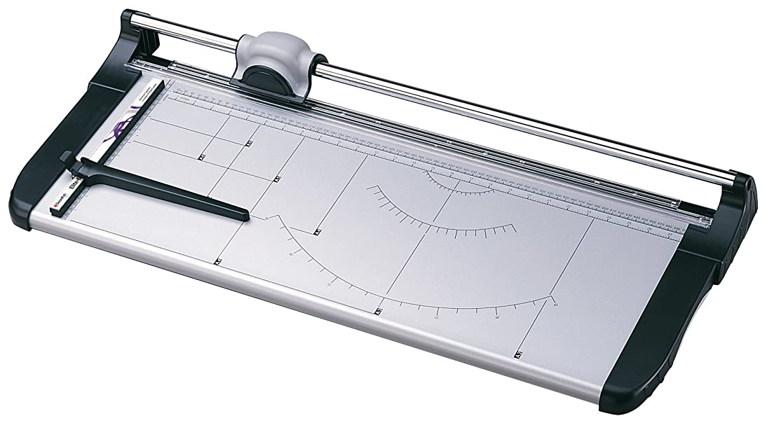 Swordfish 'Elite 670' A2 12 Sheet Rotary Paper Trimmer Office/Pro Ref: 40087x