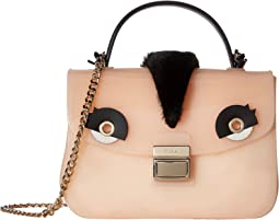 Furla Candy Tweet Sugar Mini Crossbody